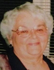Patricia Ann Weikle