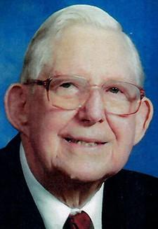 Hugh G. Brady II