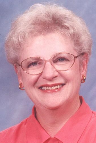 Phyllis Meister